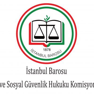 İstanbul Barosu İş ve Sosyal Güvenlik Hukuku Komisyonu Başkanı Avukat Hasan Erdem ve Yeditepe Üniversitesi Sürekli Eğitim Merkezi