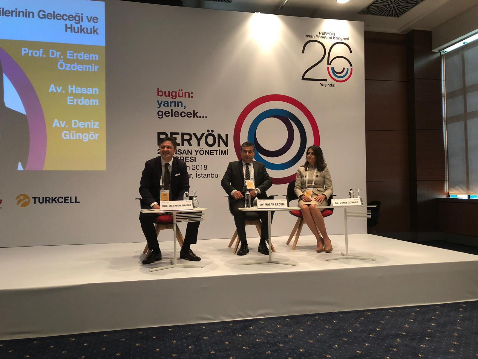Türkiye İnsan Yönetimi Derneği (PERYÖN)